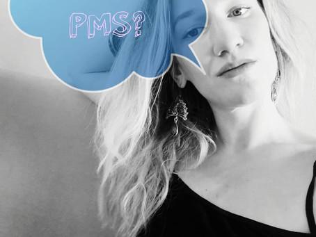 PMS fri!