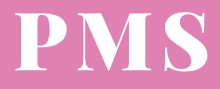 Till dig med PMS!