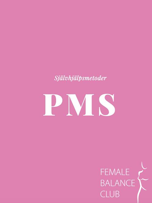 Guide vid PMS