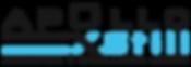 ApolloXstill logo