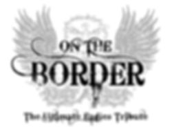 On The Boarder Logo
