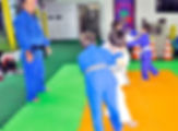 After School Judo