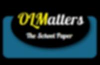 OLMatters Logo