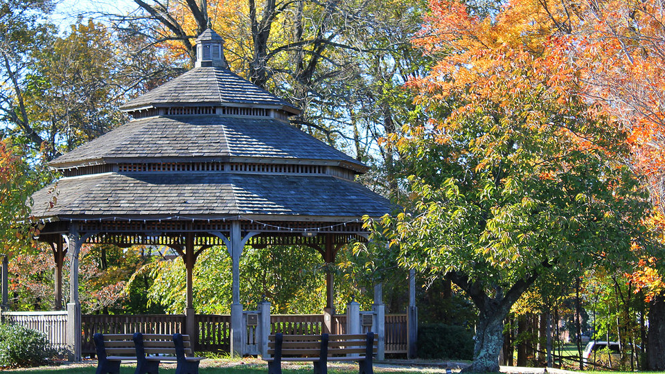 Livingston Gazebo