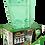 Thumbnail: 8 Gallon Compostable Medium Garbage Bags