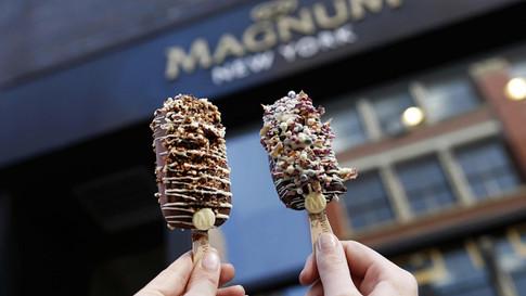 Magnum -Unilever