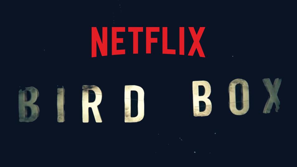 Netflix Bird Box