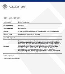 tsb21.jpg V-Score AccuSystems Corp V-Scoring Accu-Score accuscore