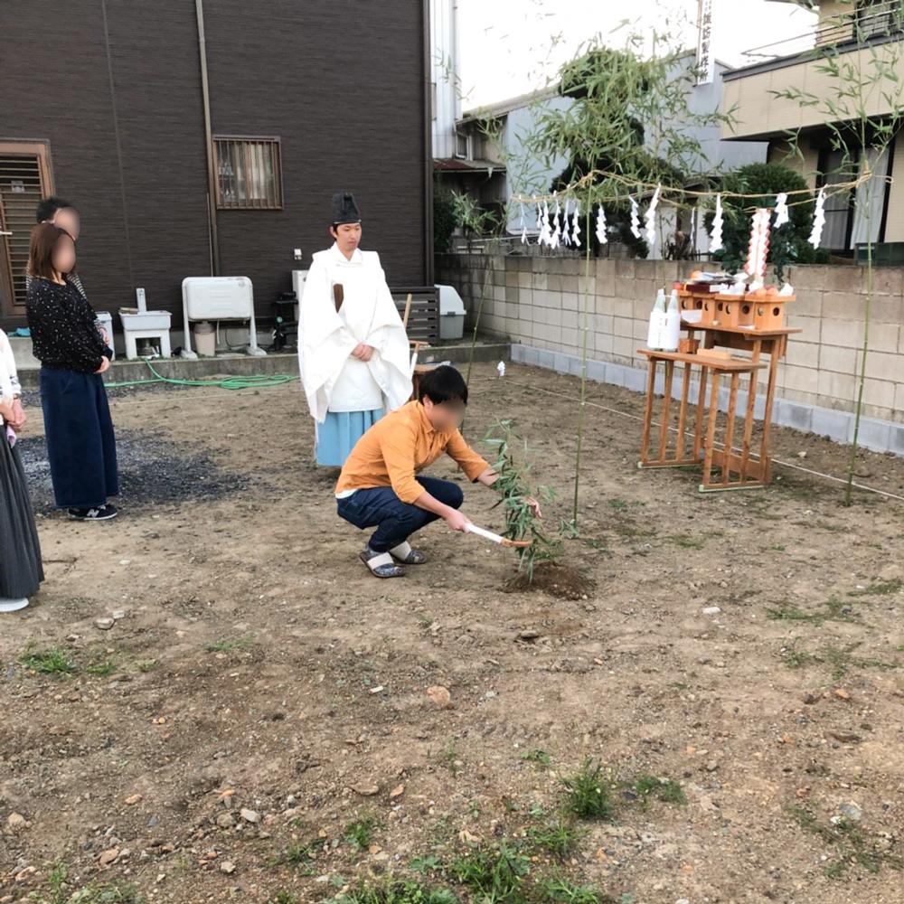 刈初(かりそめ)の儀