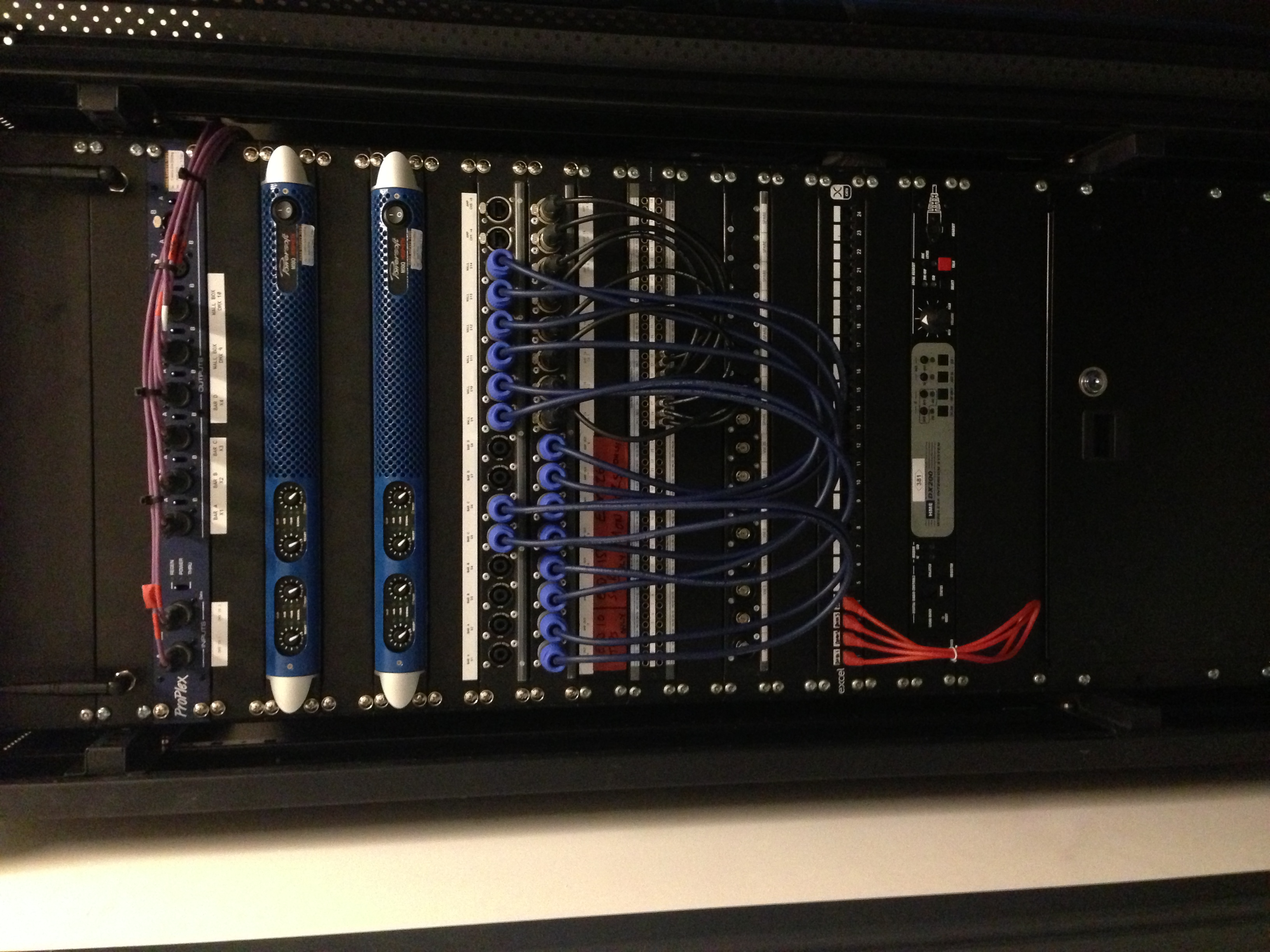 ccn rack