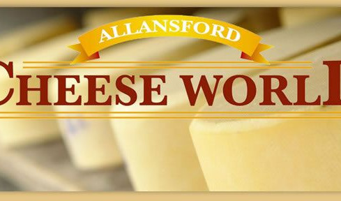 The Great Escape! Allansford Cheese World, Warnambool, Vic