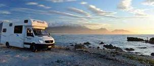 Motor-home versus Caravan??....the research continues!!
