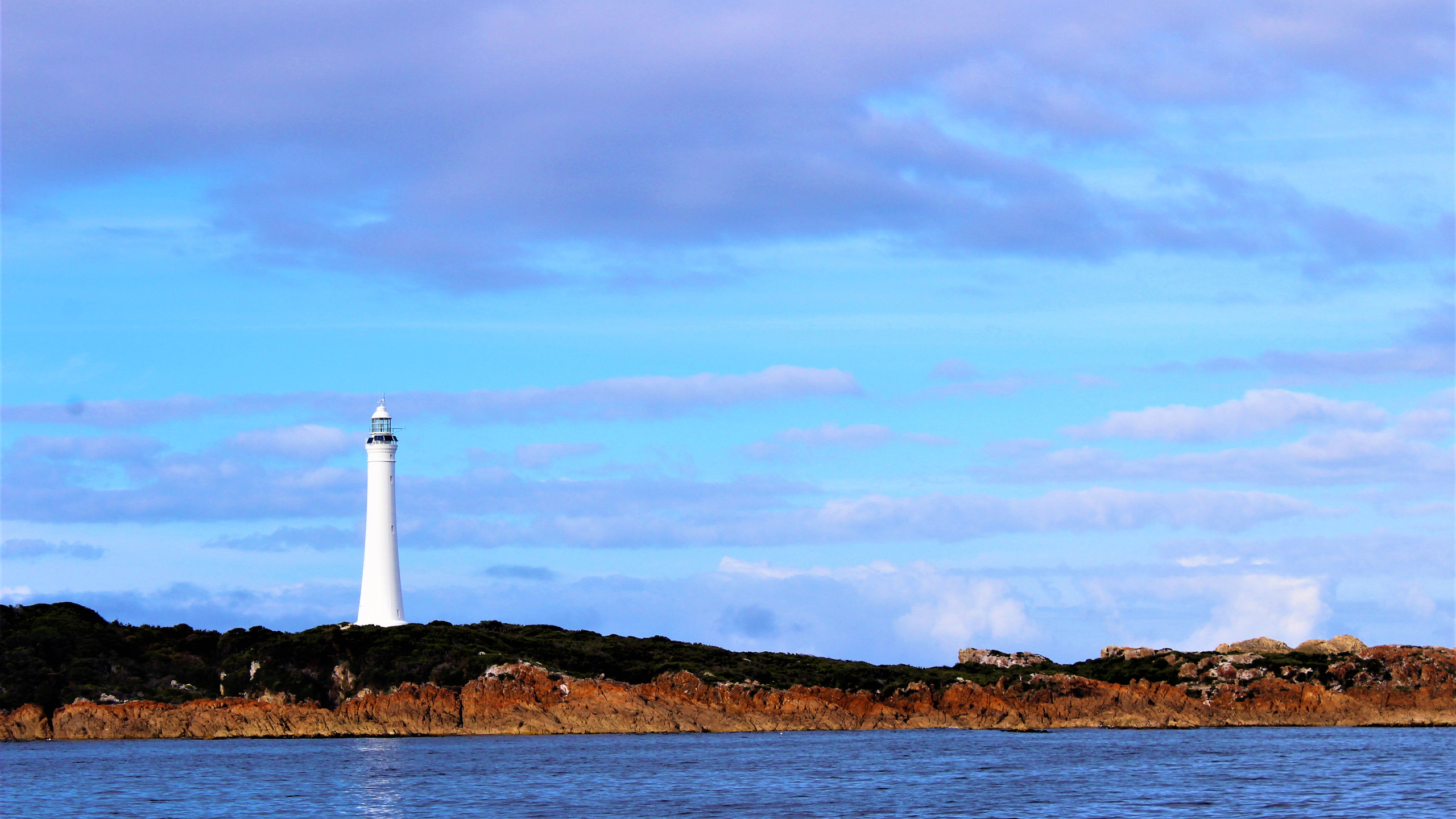 Tallest Tasmanian Lighhouse