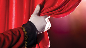 Join a Theatre Company
