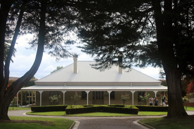 Chandon Estate, Yarra Valley