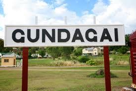 The Great Escape!  - Gundagai
