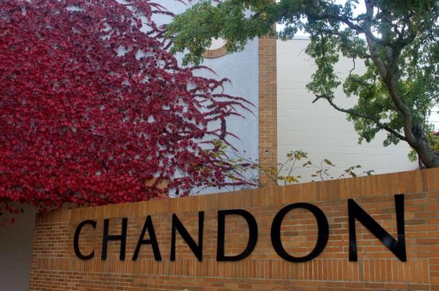 Chandon Estate, Yarra Valley Victori