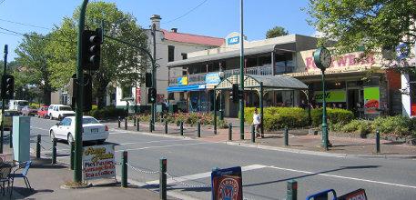 Healesville Victoria