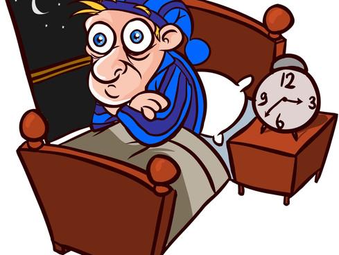 "Insomnia: Managing your ""Sleepless Nights"""