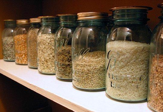 Survival-Food-Grains