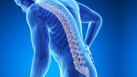 Stronger Bones - simple ways to prevent breakage!