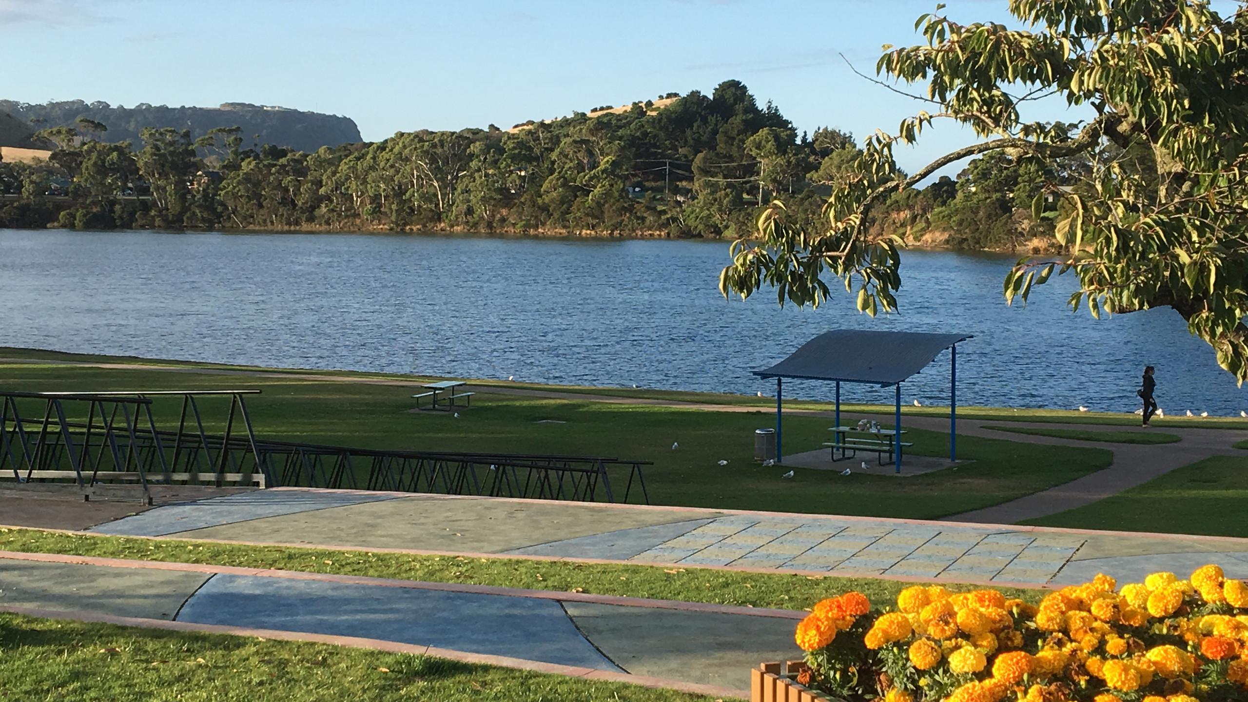 Wynyard. Tasmania