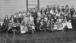 Ancestry...and all those family photos!
