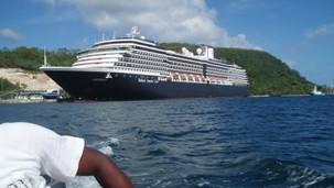 """""""Bali-Hi"""".....cruising the beautiful South Pacific"""