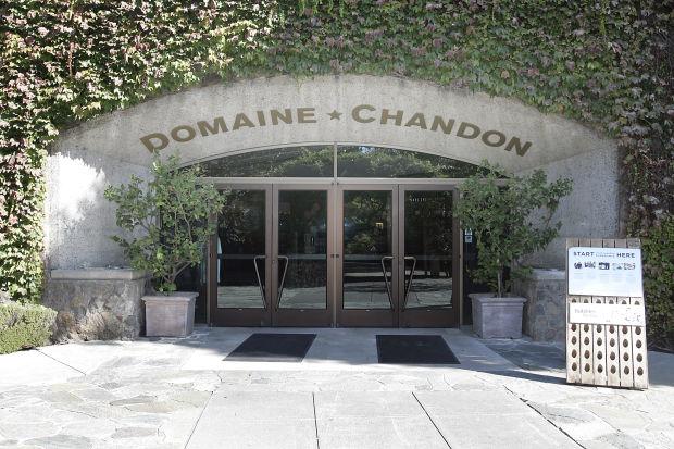 Domaine & Chandon,Yarra Valley