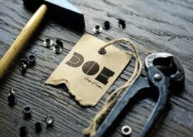 Brand identity & retail concept