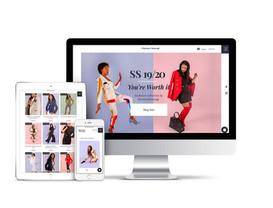 Branding, communication & webshop