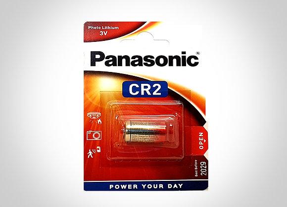 PANASONIC CR2 BATTERY