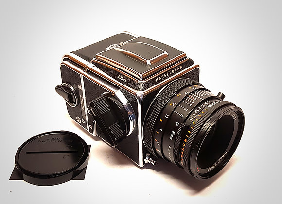 503CX 80MM F2.8 CFT* WITH A12 BACK. EXC++