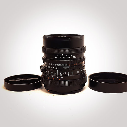 50MM F4 CFT* FLE DISTAGON LENS. EXC+++