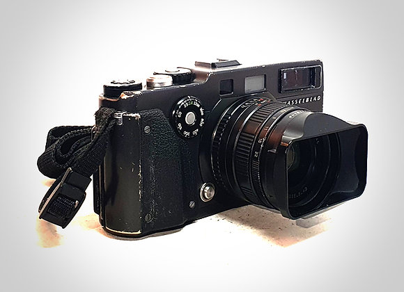 XPAN WITH 45MM F4 LENS. EXC