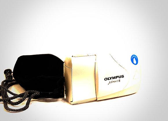 OLYMPUS MJU II. EXC+++