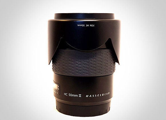 50MM F3.5 HC LENS MKII. EXC++