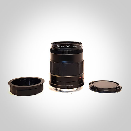 SOLD - 90MM F4 FOR XPAN & FUJI. EXC++