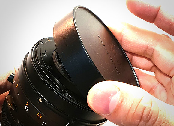 HASSELBLAD REAR LENS COVER