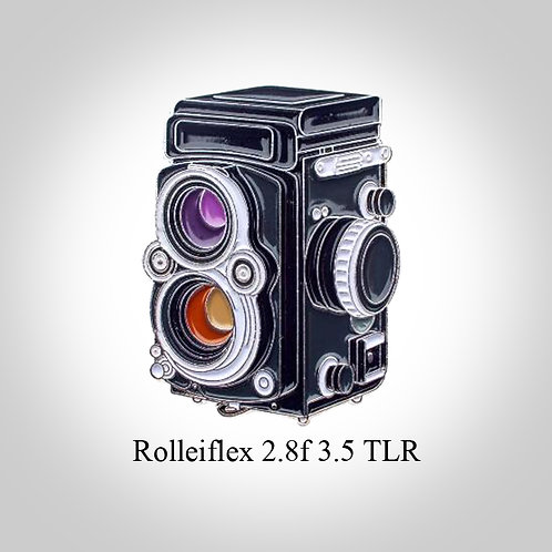ROLLEIFLEX 2.8F