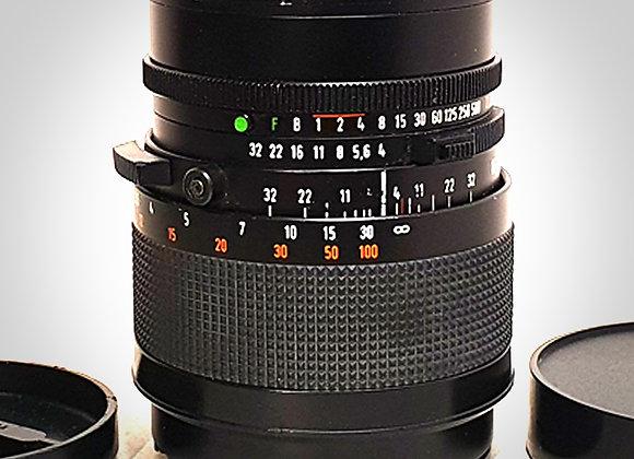 150MM F4 CFT* SONNAR LENS. NEAR EXC++