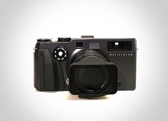 XPAN WITH 45MM F4 LENS. AS NEW