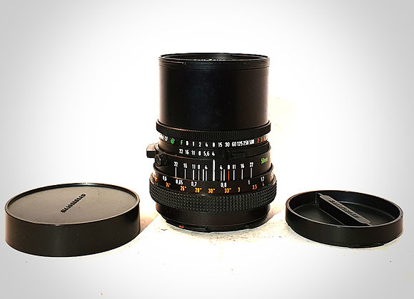 50MM F4 CFT* DISTAGON LENS. EXC+++