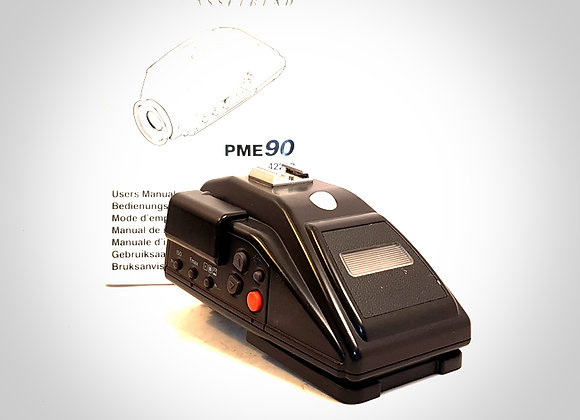 PME90 METER PRISM FINDER. EXC+