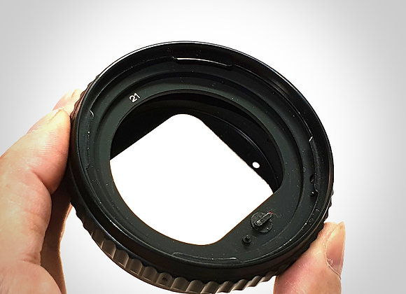 EXTENSION TUBE 21. EXC+++