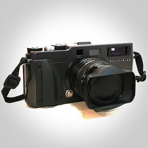 XPAN II WITH 45MM F4 XPAN LENS. MINT-