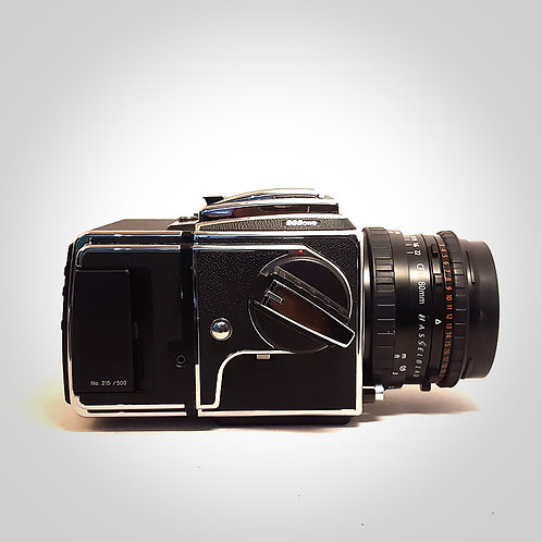 SOLD - 503CWD WITH 80MM F2.8 CFET* + CWD 16MP BACK. EXC+++