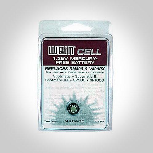 WEIN CELL MRB400 BATTERY