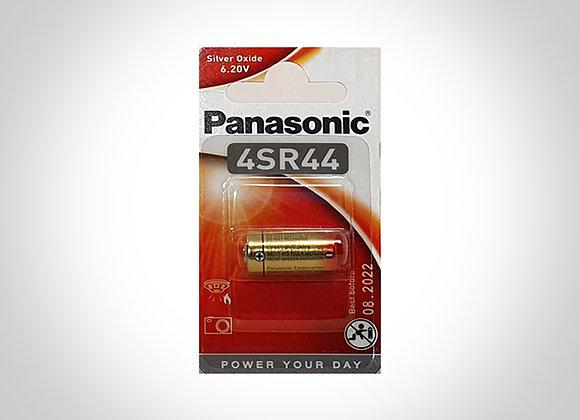 PANASONIC 4SR44 BATTERY
