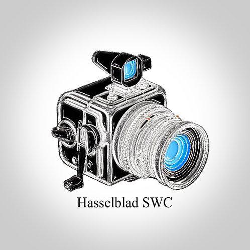 HASSELBLAD SWC